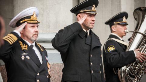 Горюнов (2 сезон) Корабль отстоя (2021)