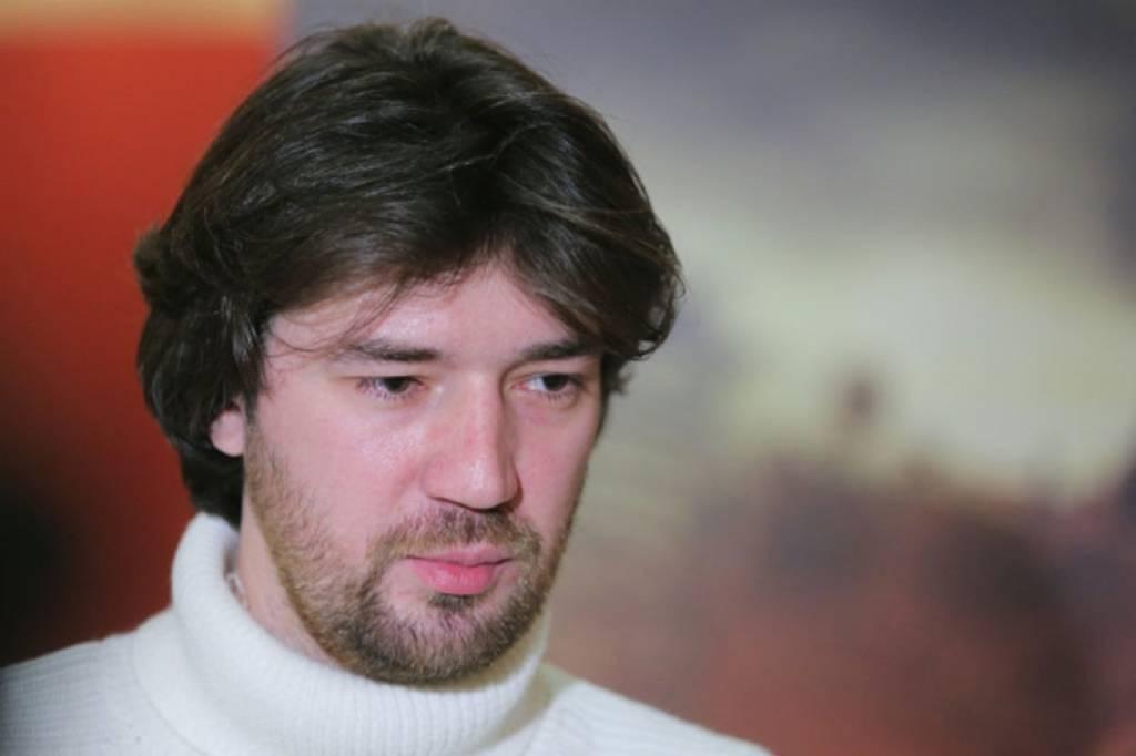 Ким Дружинин