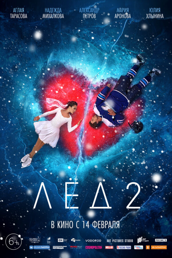 Лёд 2 (2020)