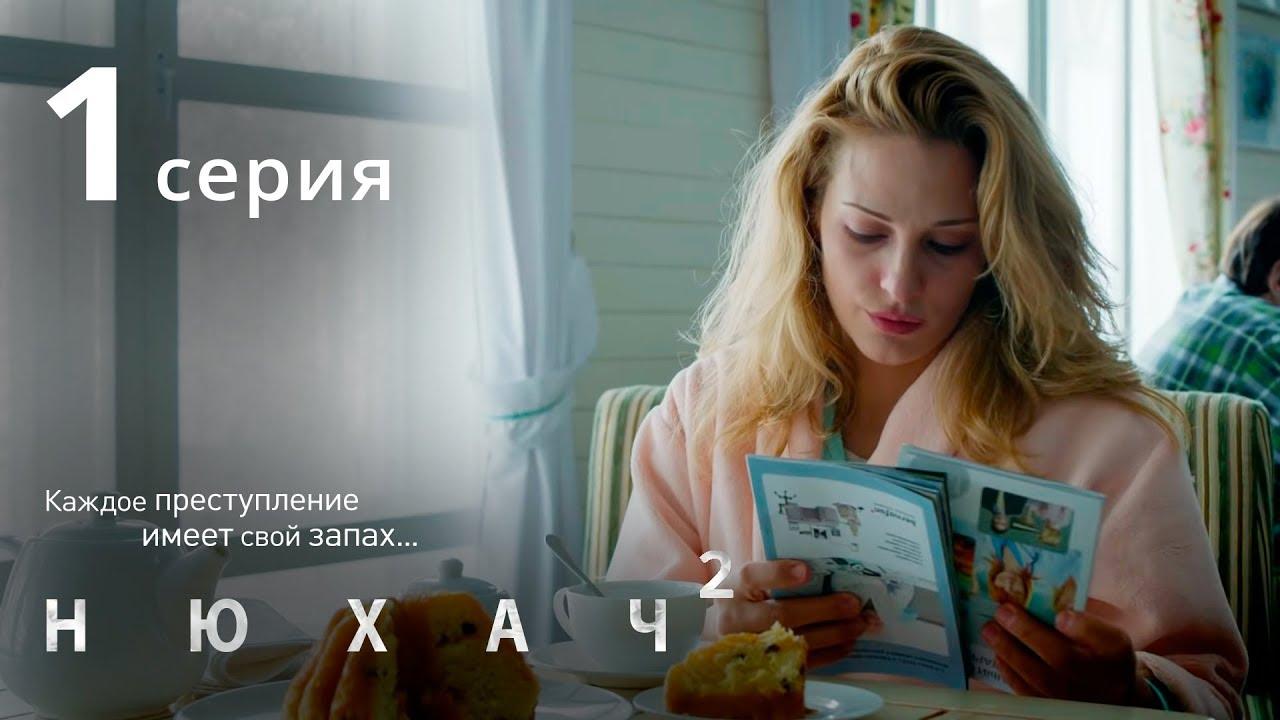Нюхач 2 (2015), Серия 1