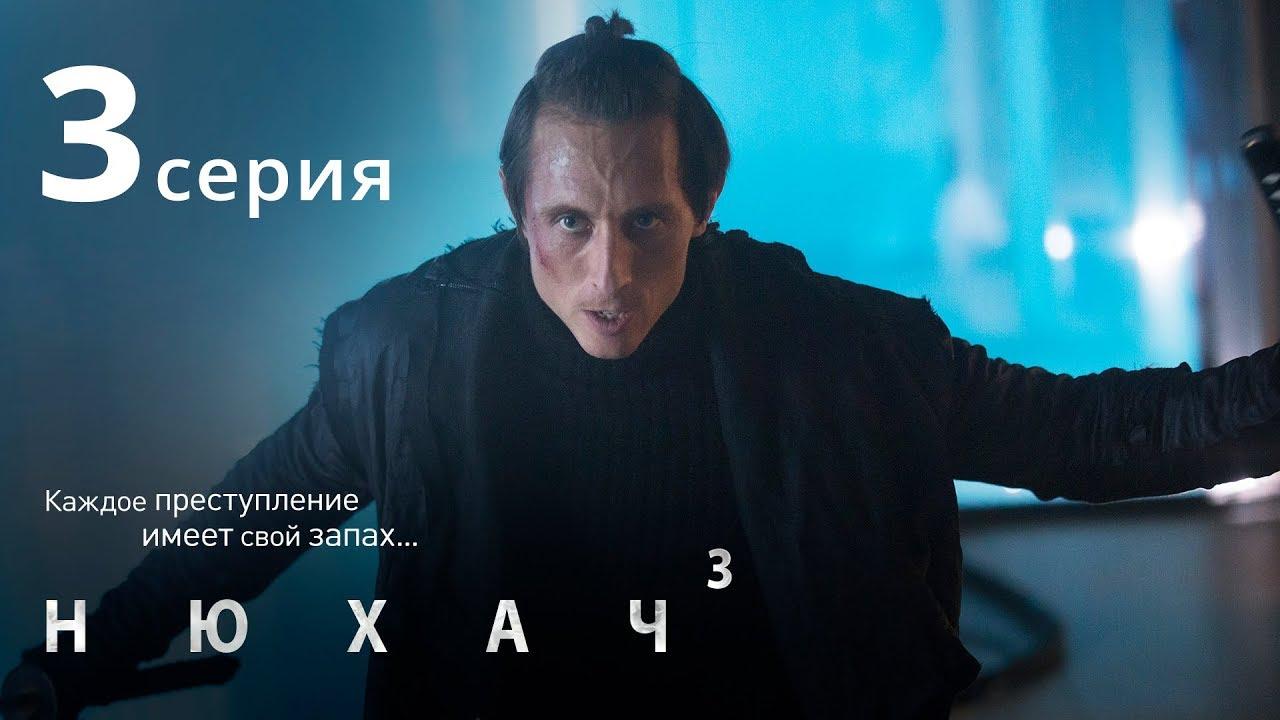 Нюхач 3 (2017), Серия 3