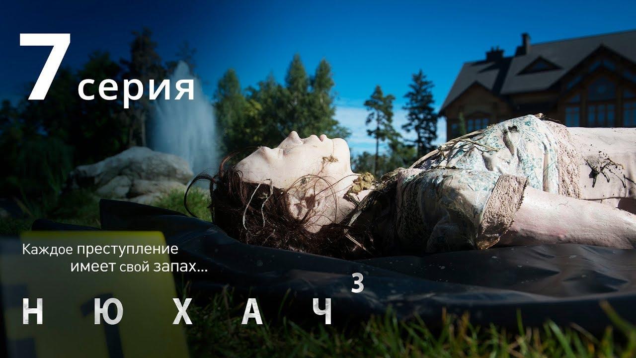 Нюхач 3 (2017), Серия 7
