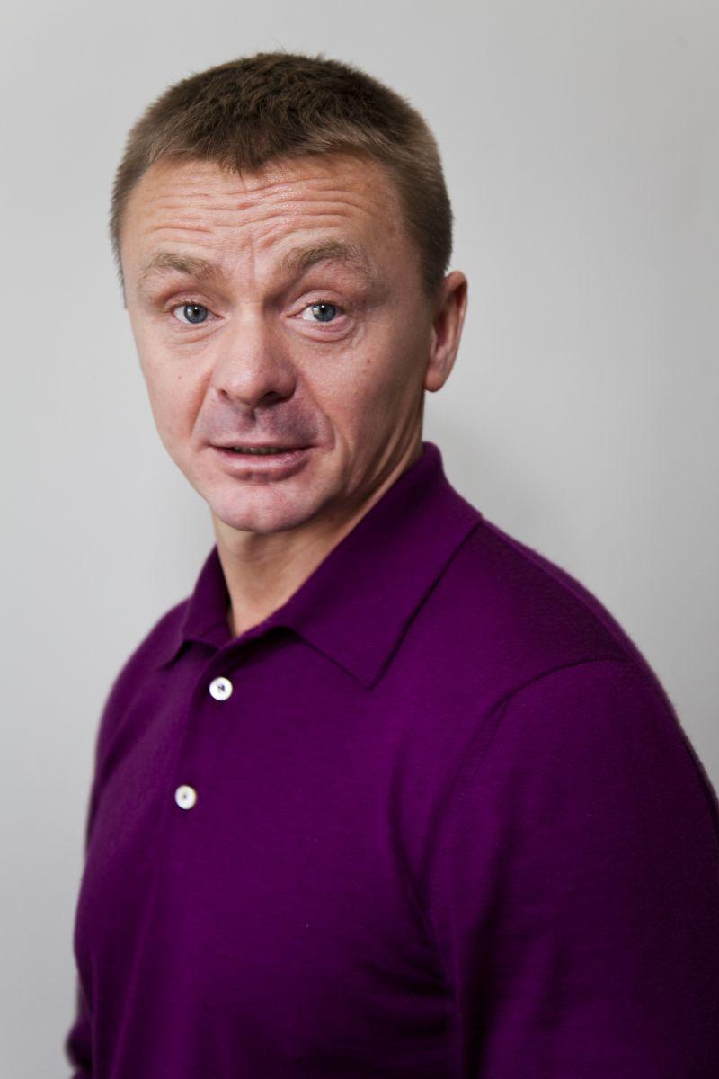 Владимир Сычев актер