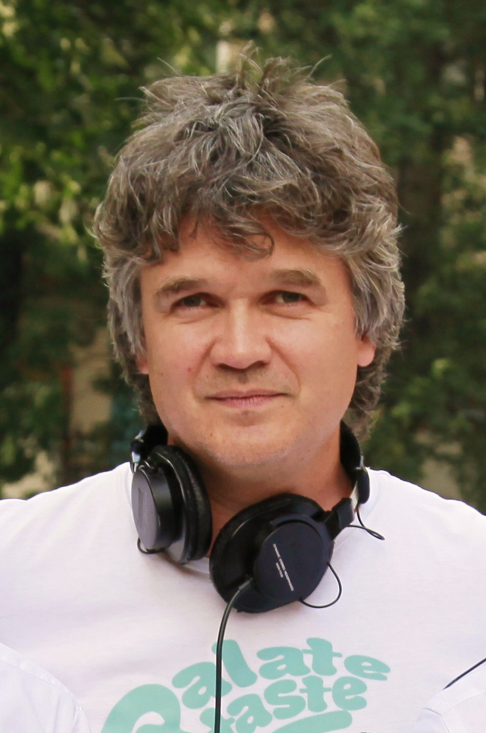 Вадим Шмелев
