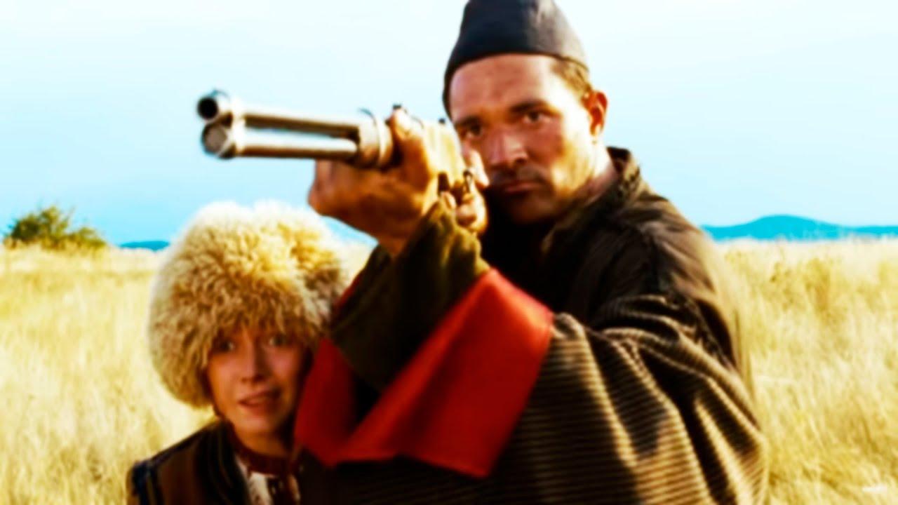 Турецкий гамбит (4 серии) (2005)