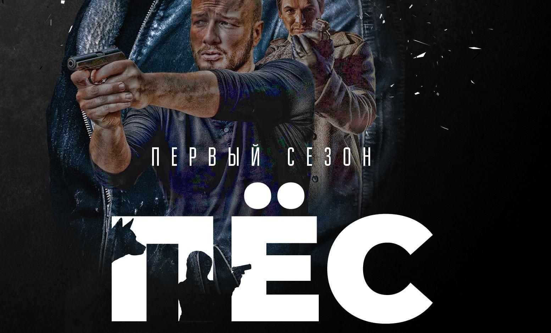 Пес (1 сезон: 20 серий) (2015)