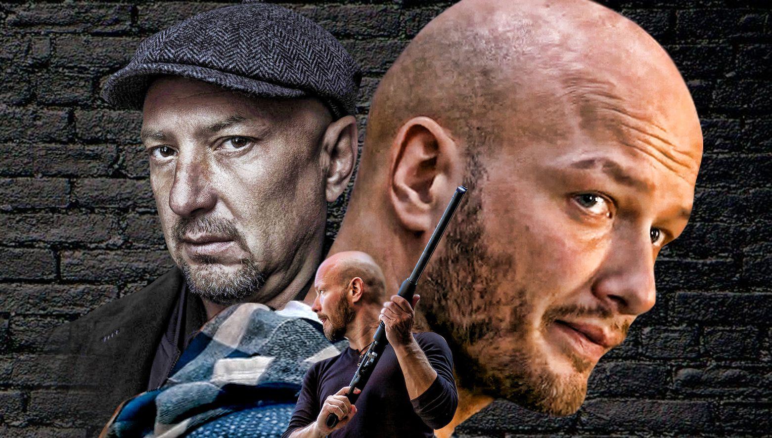 Пес (6 сезонов: 128 серий) (2015-2021)