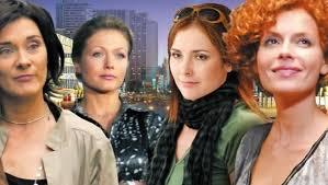 Девичник (8 серий) (2010)