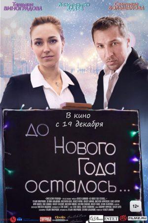 До Нового года осталось (2019)